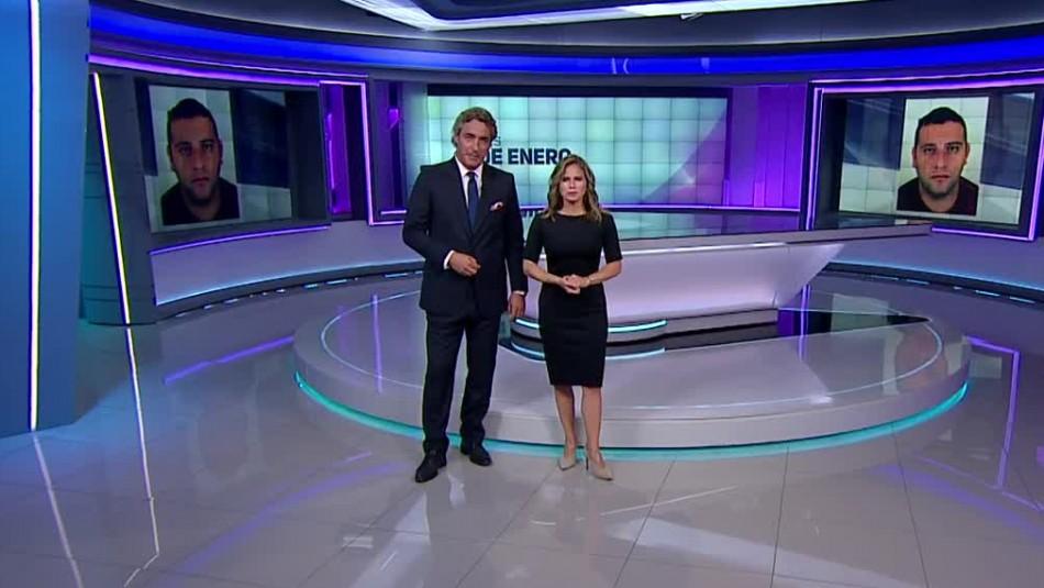 Ahora Noticias Central 15 de enero