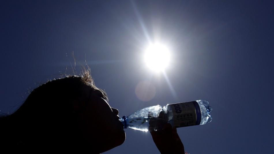 Revisa el pronóstico del tiempo en todo el país para este miércoles 16 de enero / Referencial Agencia UNO.