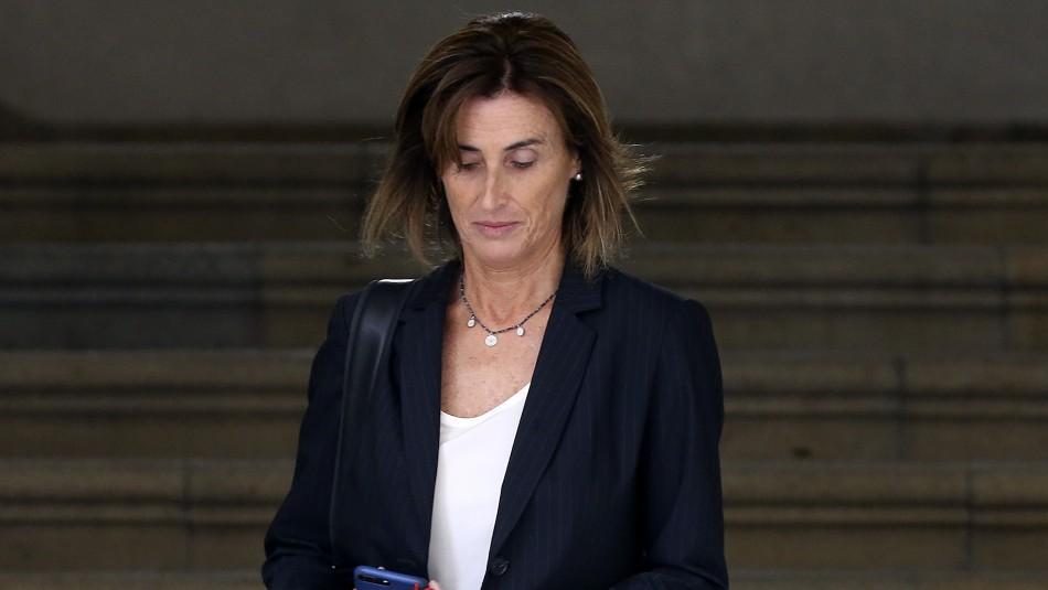 Admisión Justa: Cubillos critica contradicciones de oposición ante eventual rechazo a idea de legislar