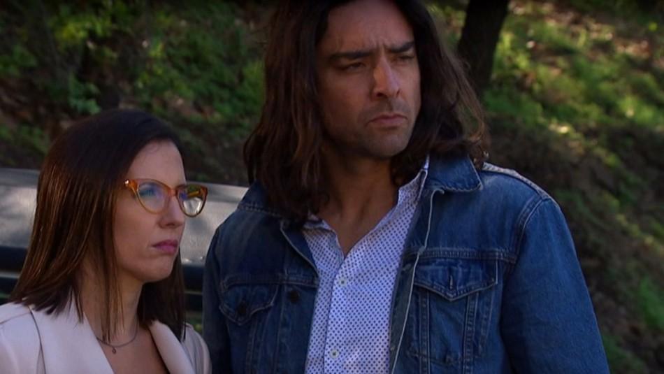 [VIDEO] Avance de Casa de Muñecos: ¿Qué harán Mónica y Rodrigo?