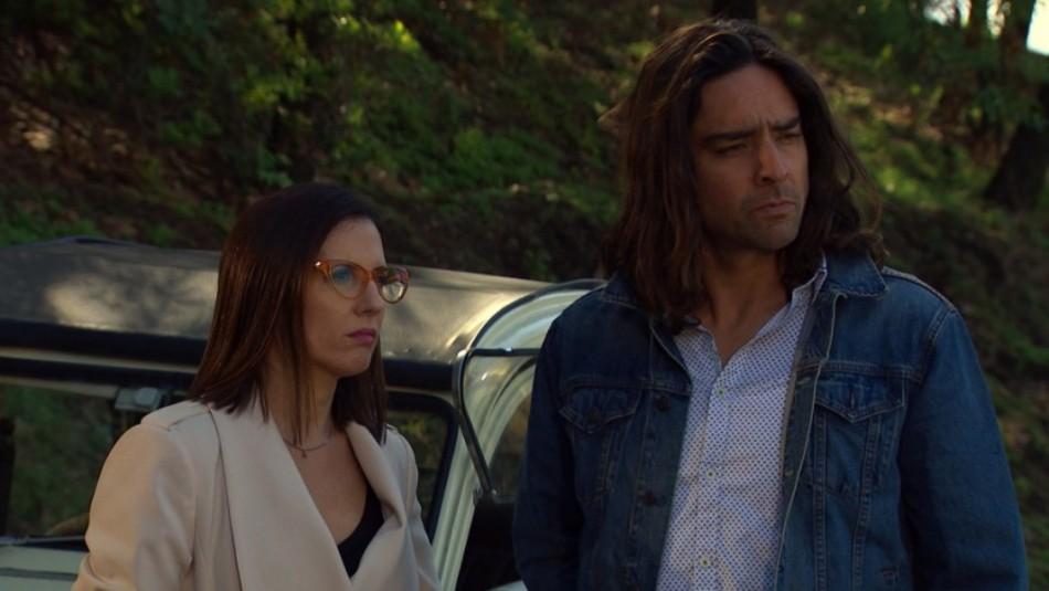 [VIDEO] Casa de Muñecos: ¿Mónica y Rodrigo aceptaron el trato de Santiago?