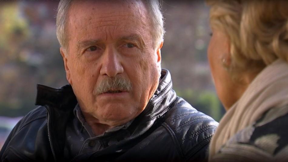 [VIDEO] Avance de Casa de Muñecos: ¿Rodolfo terminará con Nora?