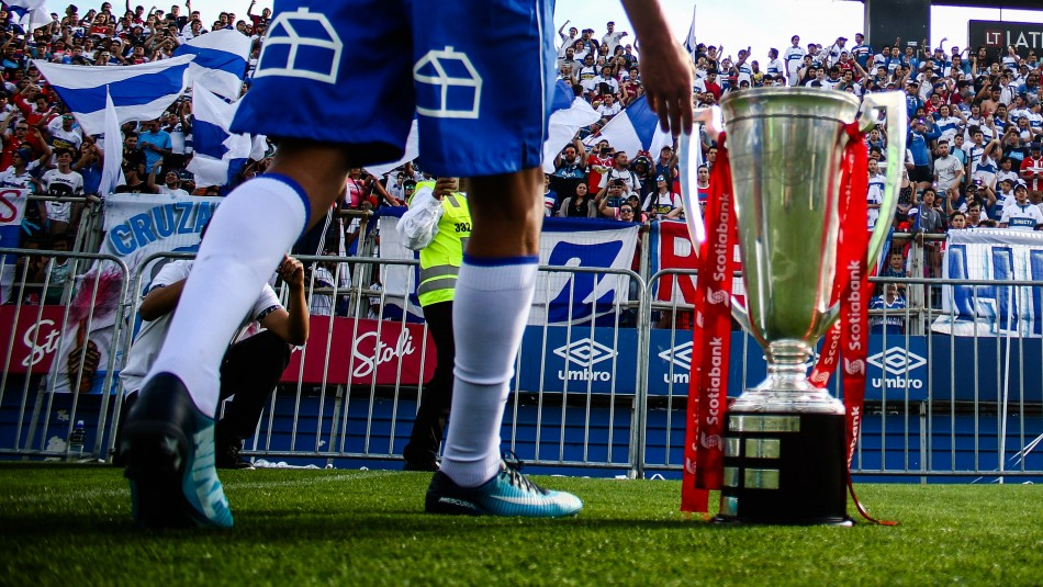 ANFP da a conocer la programación de la primera rueda del Campeonato Nacional 2019