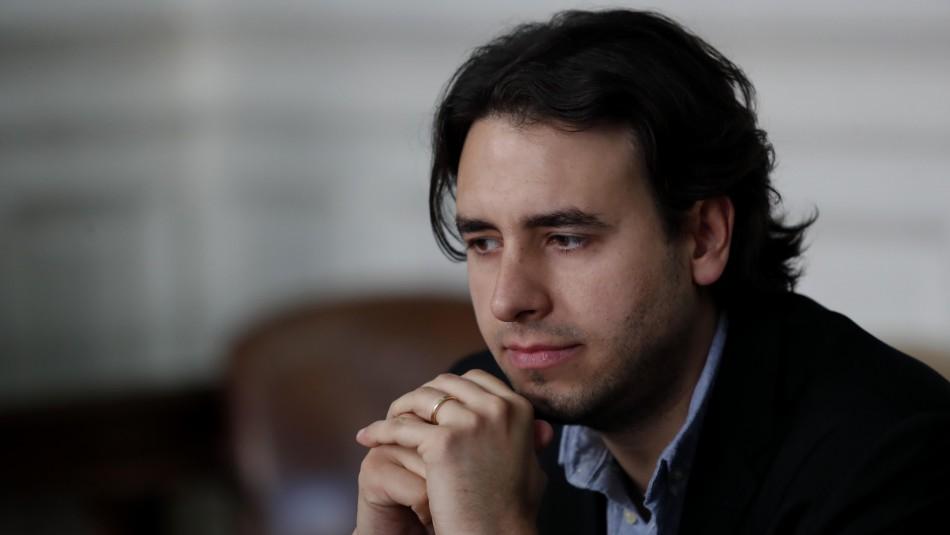 Mirosevic y Frente Amplio: