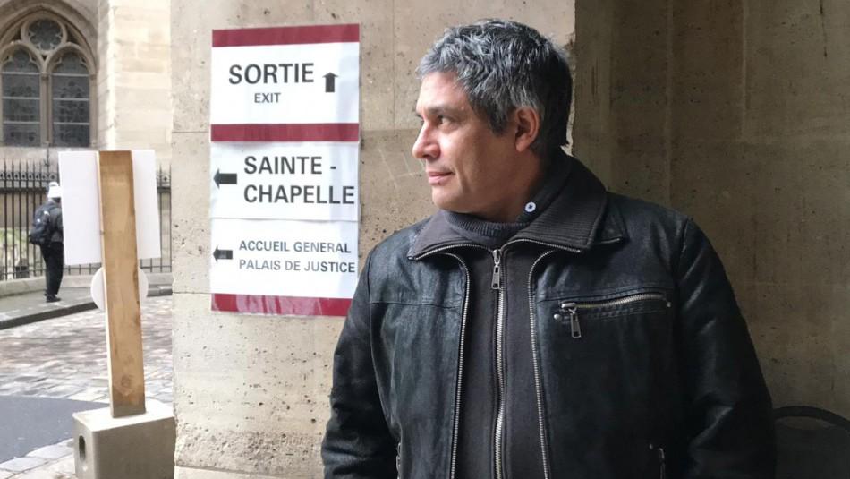 Francia rechaza solicitud de extradición de Ricardo Palma Salamanca