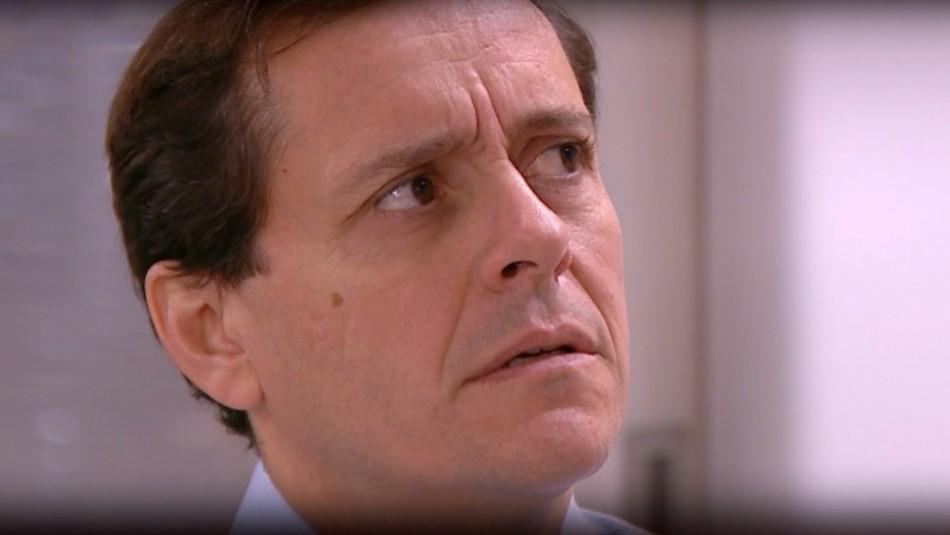 [VIDEO] Avance de Casa de Muñecos: ¿Le dirá la verdad José Luis a sus compañeros de la agencia?