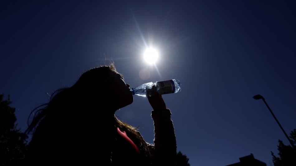 Siguen las altas temperaturas: Revisa el pronóstico del tiempo en todo el país