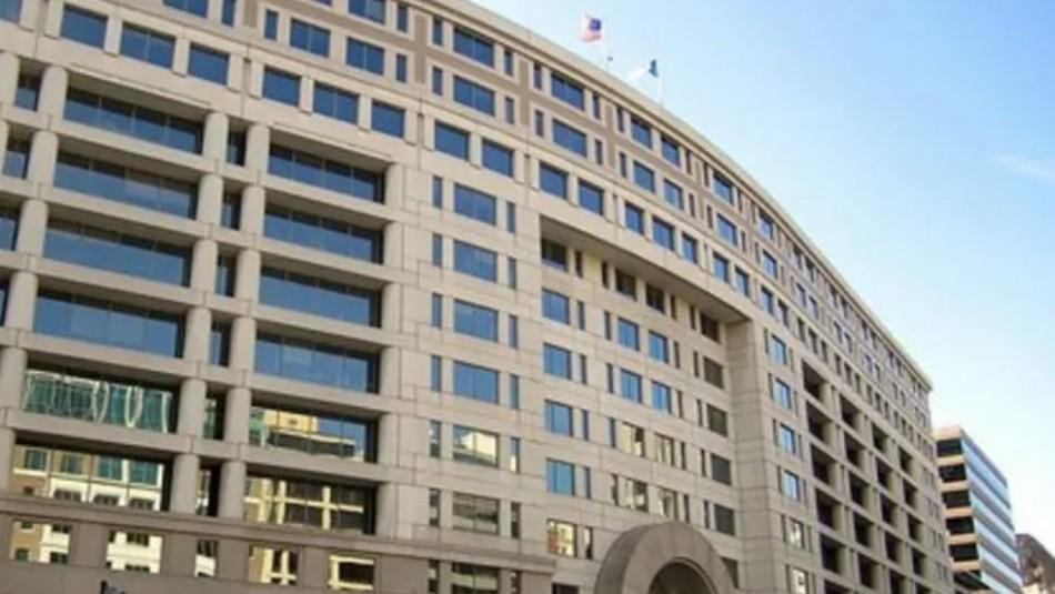 Banco Interamericano de Desarrollo (BID), sede en Washington D.C. / Devex.