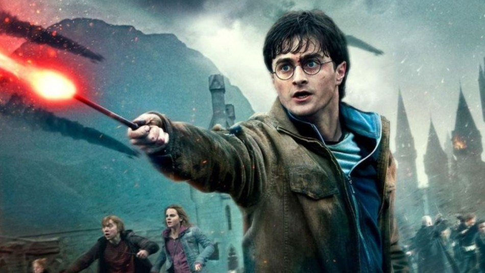 Saga de Harry Potter llegará a Netflix Latinoamérica
