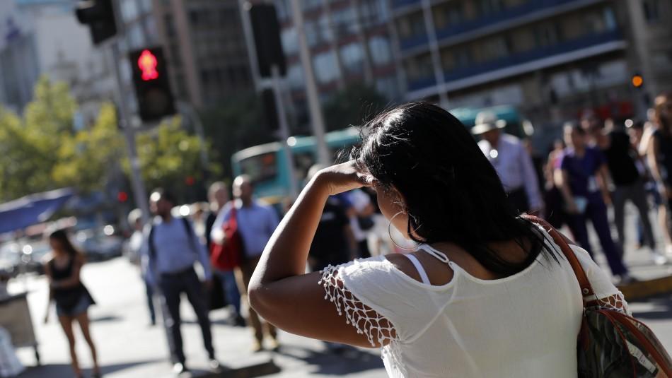 Pronóstico del tiempo: Este sábado se espera el día más caluroso del año