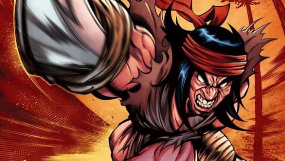 Comic chileno reivindica al pueblo mapuche: