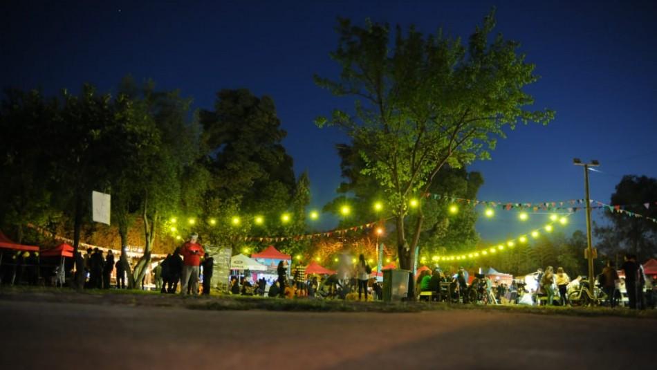 Dos días de fiesta dan vida a segunda versión de festival inclusivo en Talagante