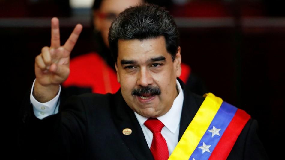 Nicolás Maduro / Reuters.