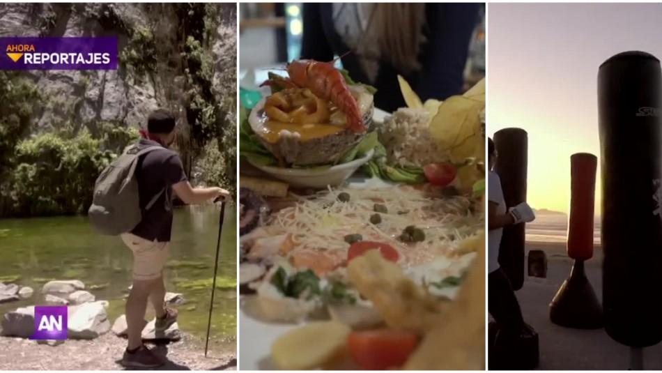 5 Días 4 Noches: Los atractivos de la Región de Coquimbo