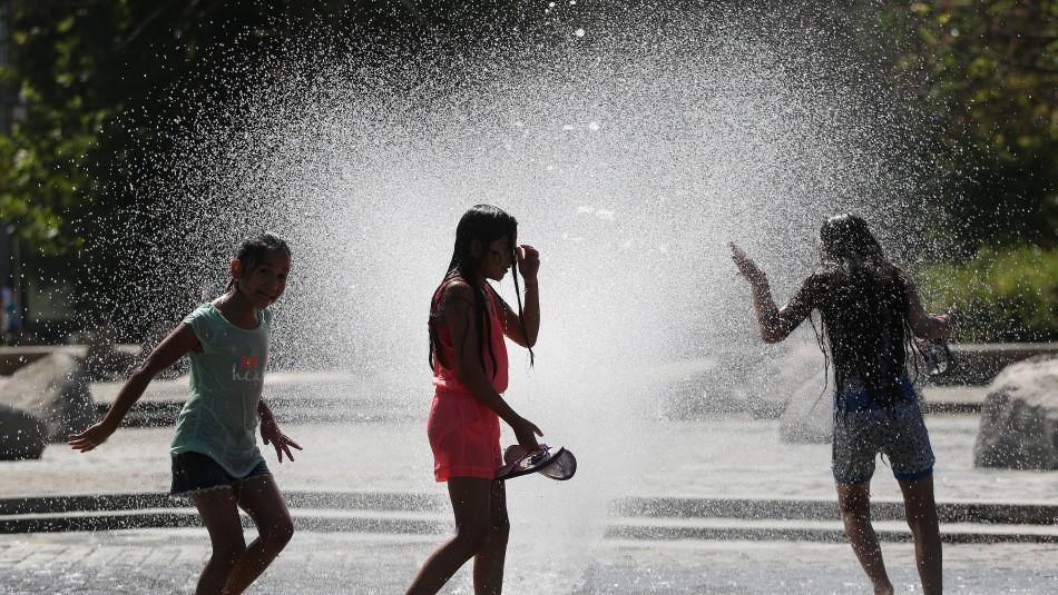 Pronostican largo e intenso ciclo de calor desde Coquimbo hasta La Araucanía