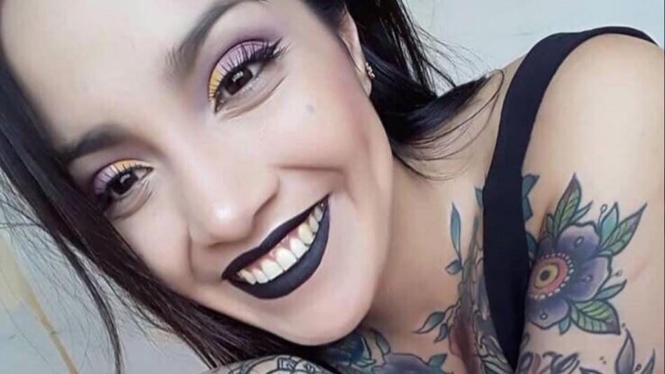 Amiga de Silvana Garrido: