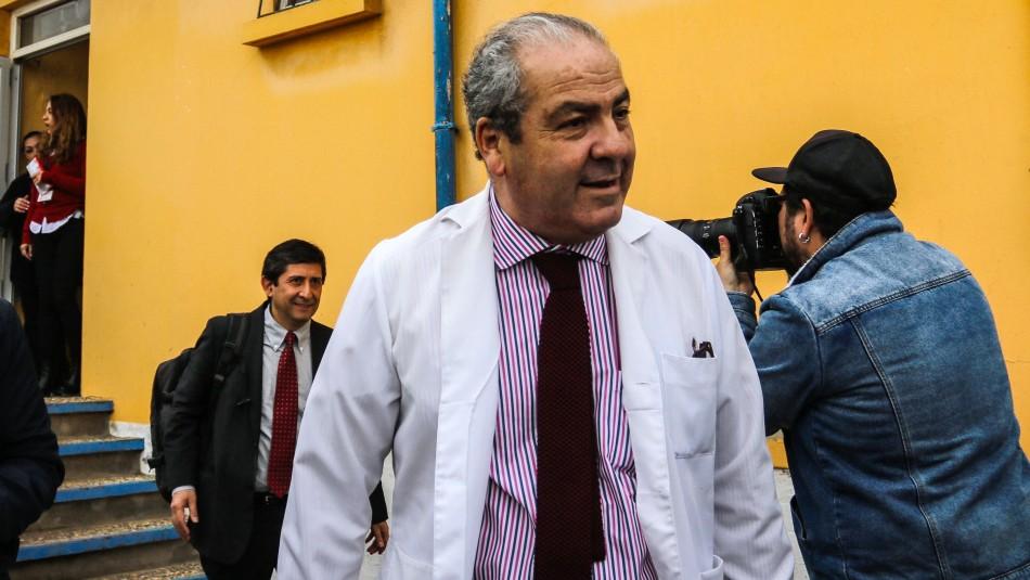 Luis Castillo / Agencia Uno.