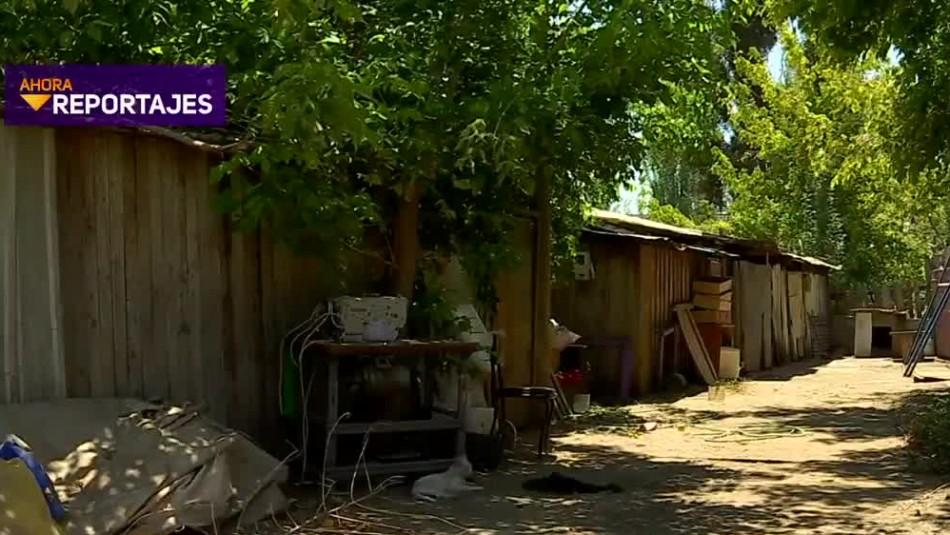 Toma de Peñalolén: Los últimos días del histórico campamento