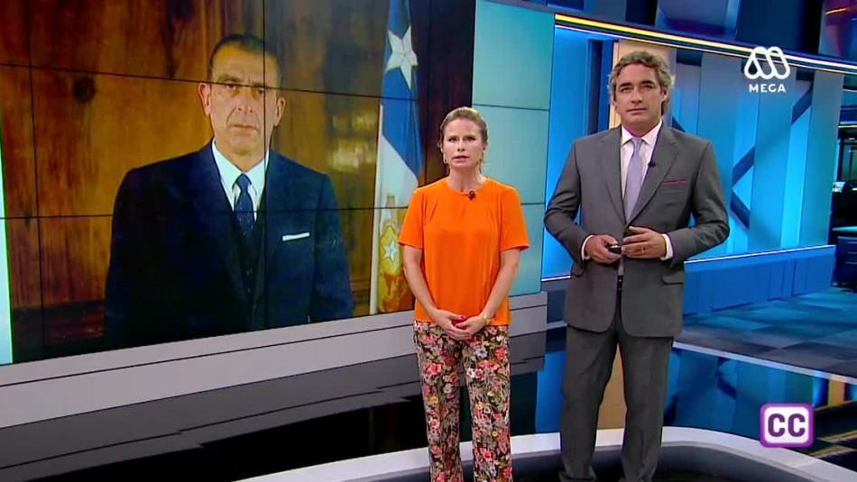 Ahora Noticias Central 30 de enero