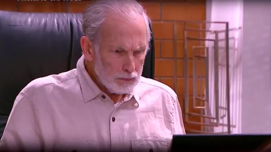 [VIDEO] Avance de Casa de Muñecos: Sergio conocerá la declaración de José Luis