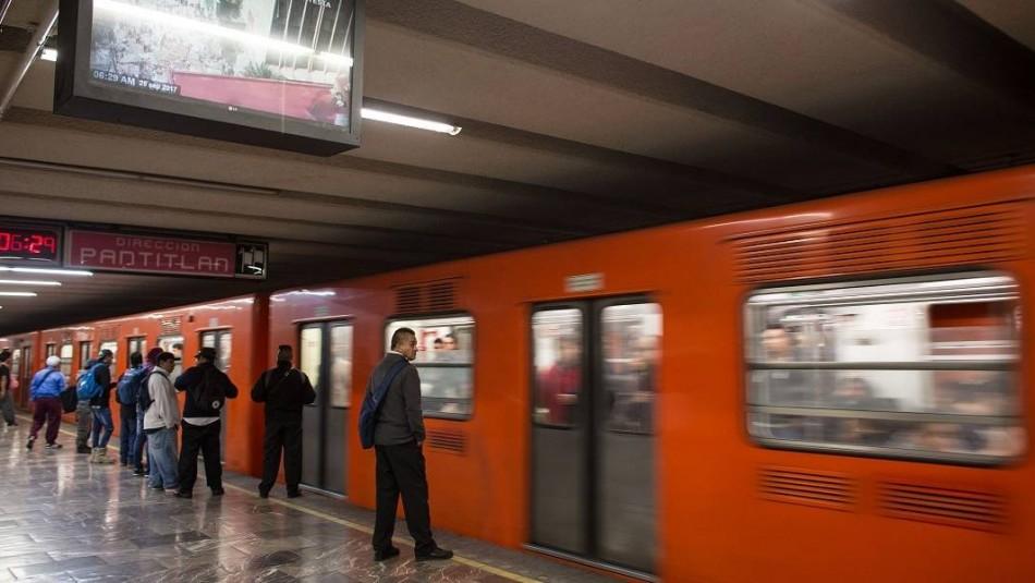 ¿Dónde están? Más de 150 personas han desaparecido en el Metro de México en cuatro años