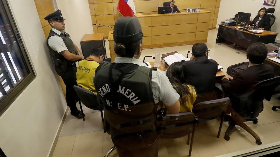 Caso profesor Nibaldo: Defensa de Johanna pide inhabilitar al juez por parcial