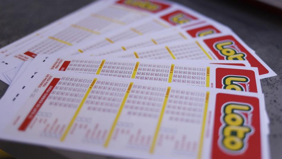 Revive el millonario sorteo del Loto de este jueves 31 de enero