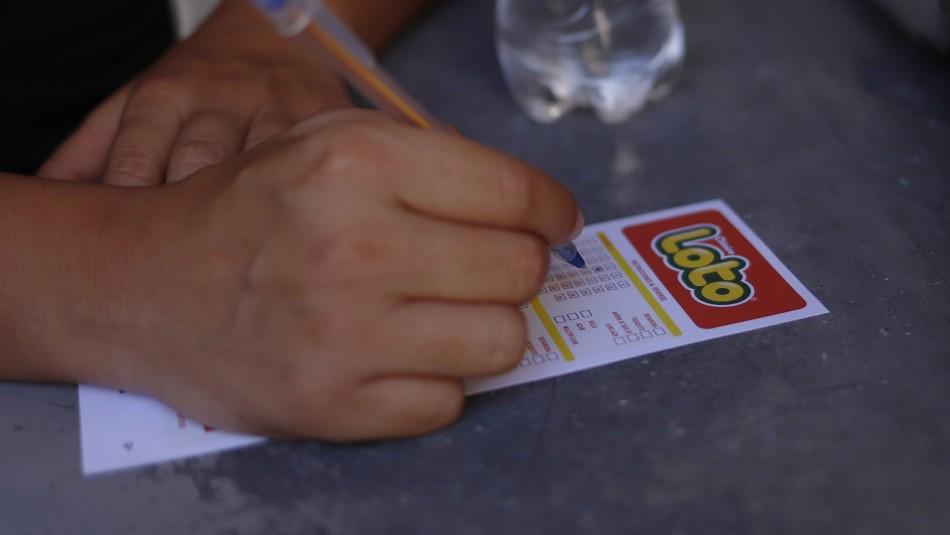 Loto: Revisa los números ganadores en el sorteo 4285