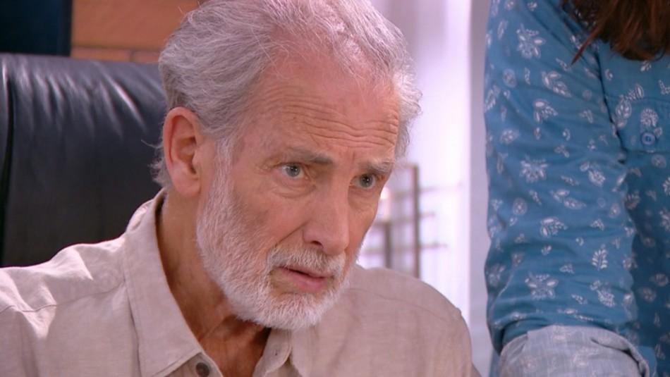 [VIDEO] Casa de Muñecos: Sergio le preguntó a José Luis si es el