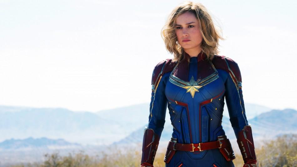 Capitana Marvel / Marvel