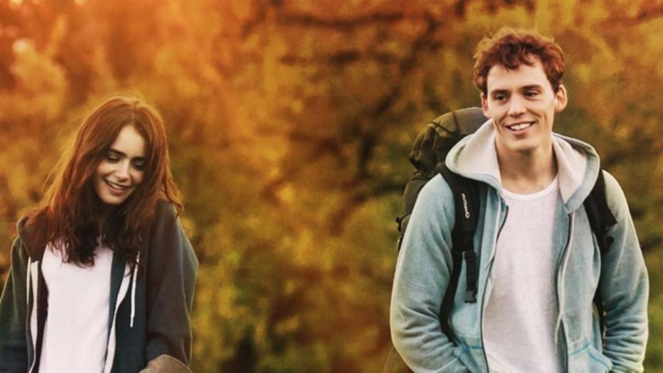 Día del amor: Conoce las mejores películas para disfrutar de ese día en Netflix