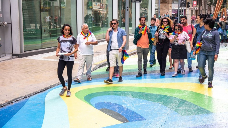Recorrido LGBT / Tours With Meaning / Tours Con Sentido