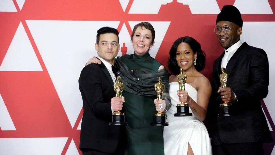 Premios Oscar 2019: Dónde puedes ver las películas ganadoras