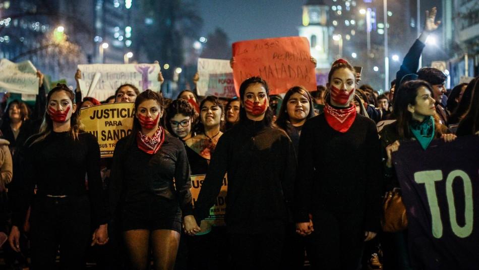 Huelga General Feminista del 8 de marzo: Las 10 demandas que exige el movimiento