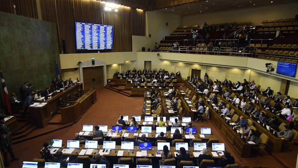 Cámara de Diputados realizará sesión especial por medidores inteligentes