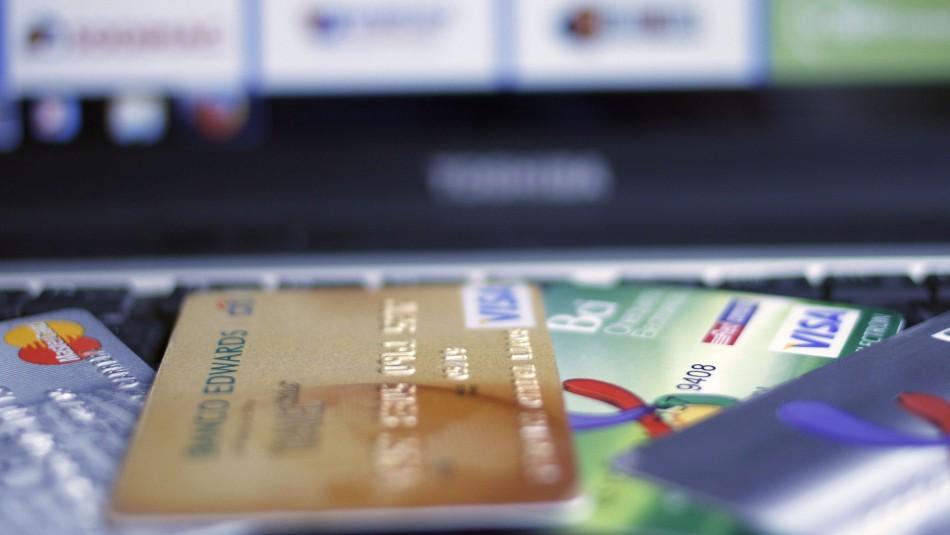 Tarjetas Bancarias, fraudes / Agencia Uno.