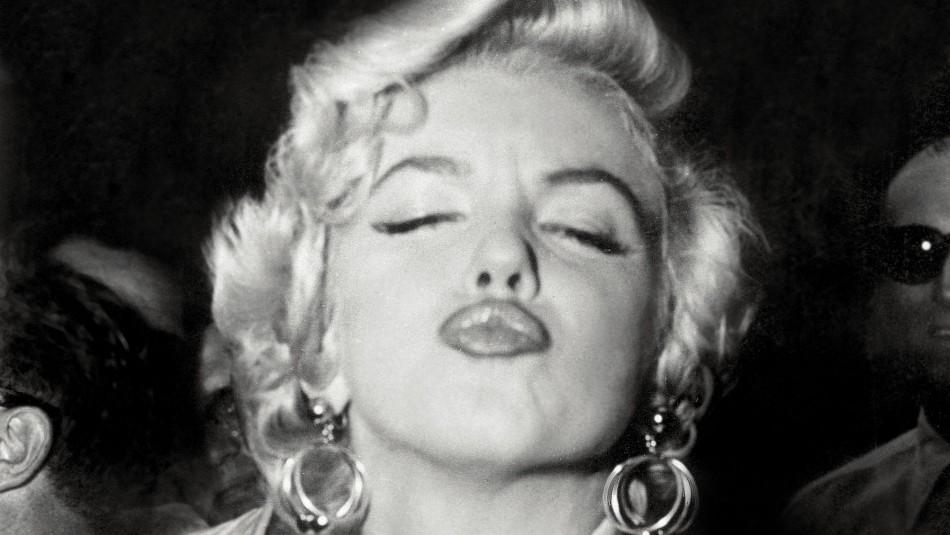Marilyn Monroe / AFP