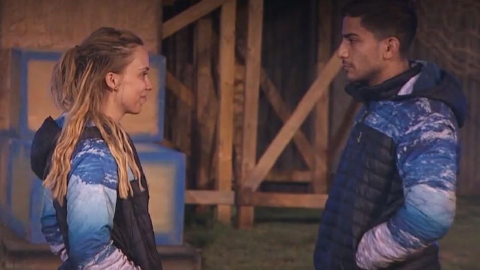 [VIDEO] Resistiré: ¡Se salvó! Cass entregó detalles del gran momento que vivió en la eliminación