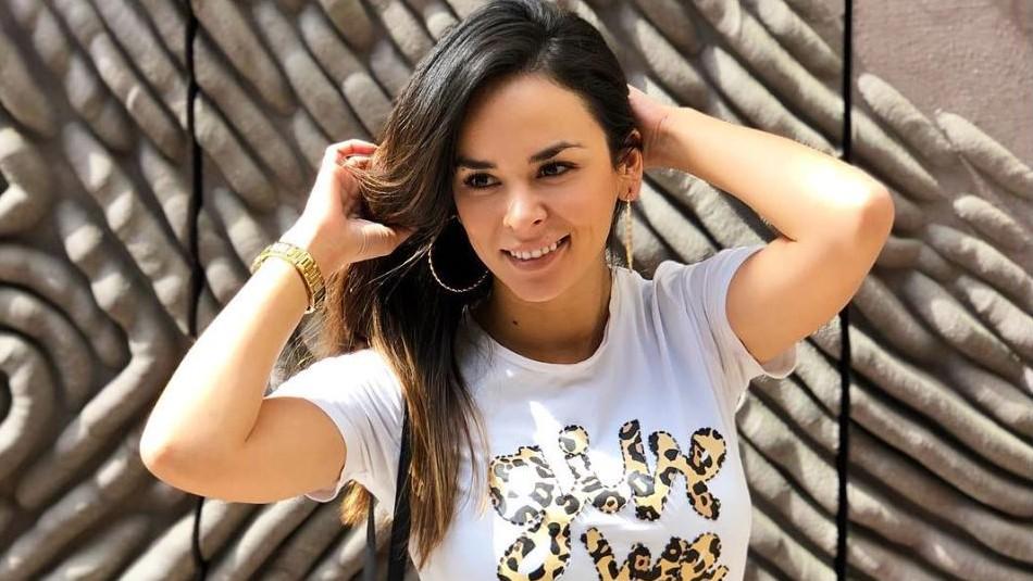 Jhendelyn Núñez reveló en Mucho Gusto los problemas médicos que la llevaron de urgencia al hospital