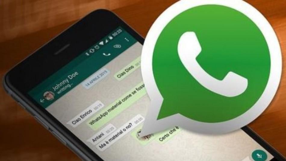 Contraloría dictaminó que WhatsApp no es un medio oficial para impartir instrucciones laborales / Referencial Agencia.