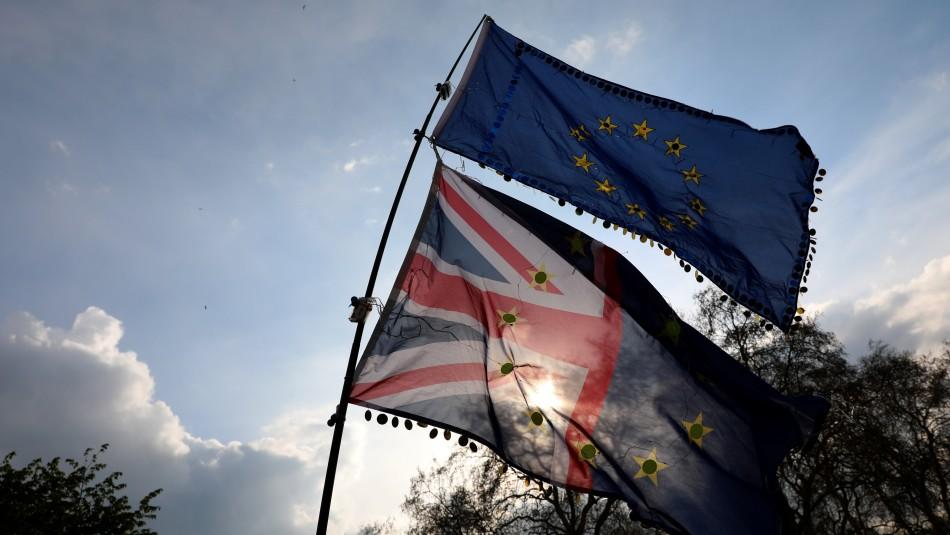 Diputados británicos respaldan posponer el Brexit / AFP