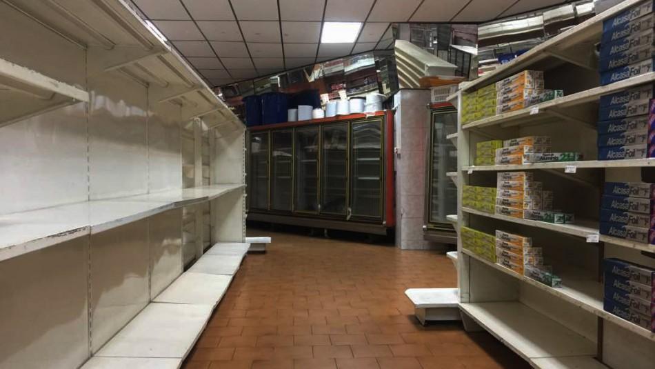 Agropecuarios denuncian grave crisis alimentaria en Venezuela