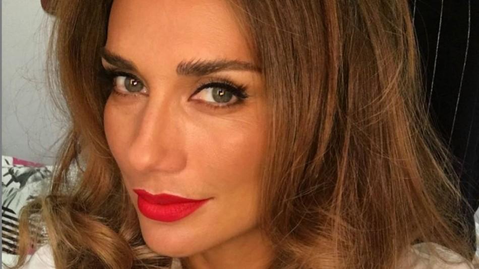 [FOTO] Carola de Moras sorprendió en redes con nuevo look otoñal