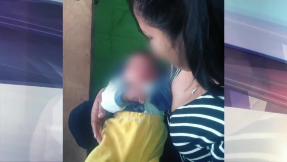 Tribunal impide que madre visite a lactante internada por violencia intrafamiliar