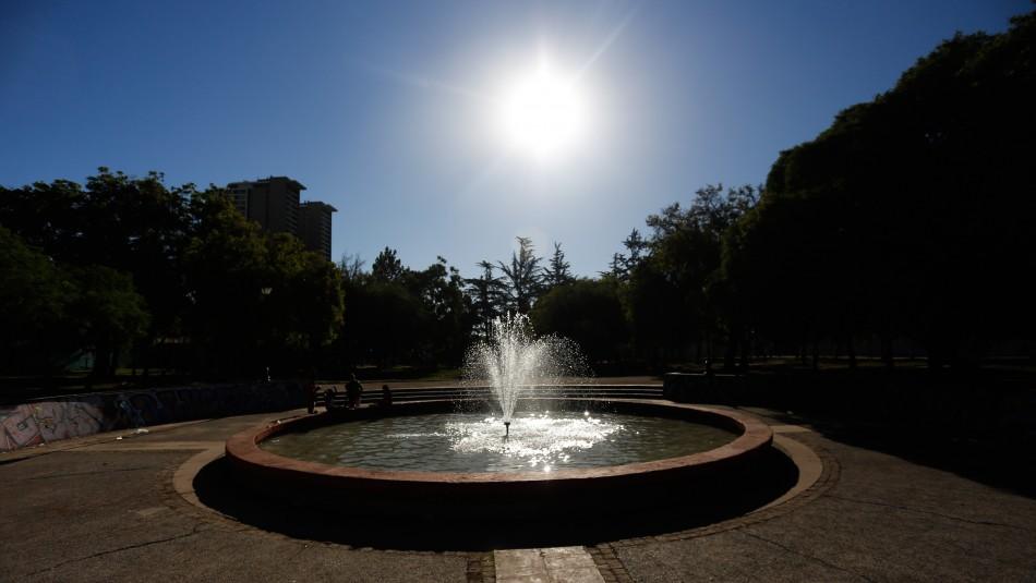 ¿Un fin de semana cálido? Revisa el pronóstico del tiempo en todo el país / Agencia UNO.