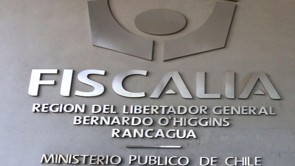 Las dos causas que lleva el Ministerio Público contra suspendidos ministros de la Corte de Rancagua
