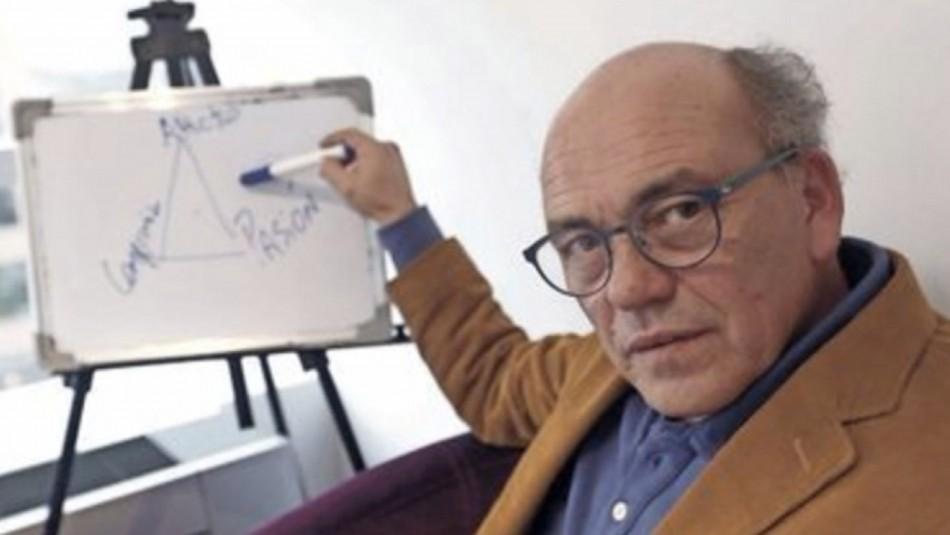 Muere a los 59 años reconocido productor del matinal Buenos Días a Todos
