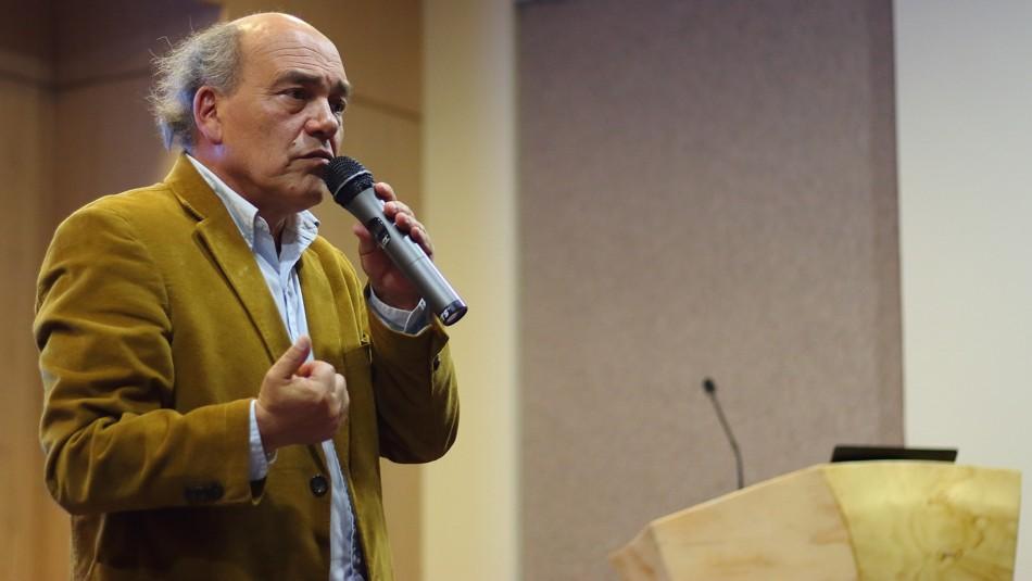 Gustavo Cariaga / Redes sociales
