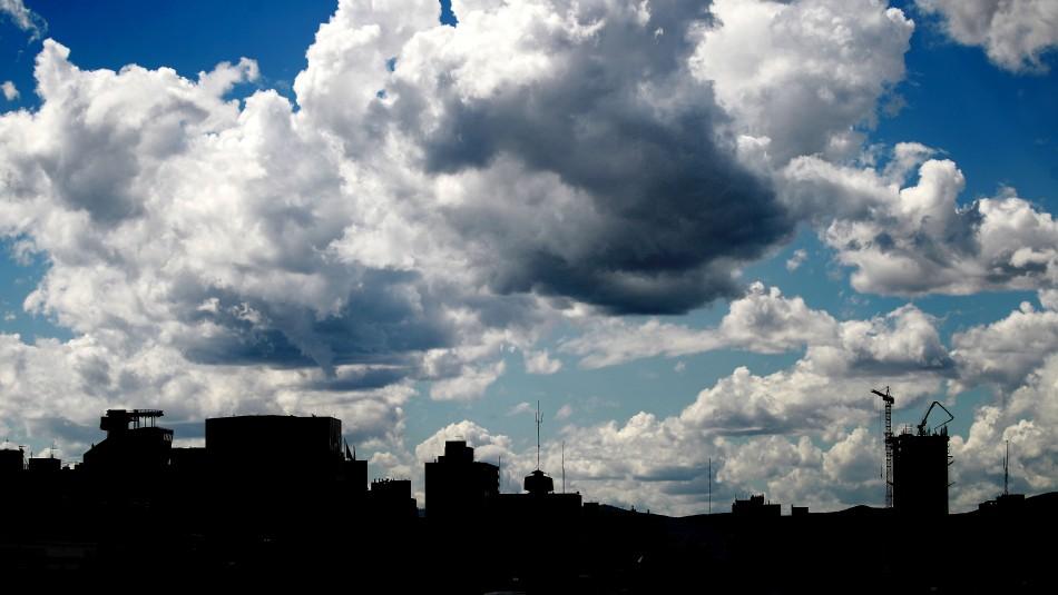 ¿Comienzan los días otoñales? Revisa el pronóstico del tiempo en todo el país / Agencia UNO.