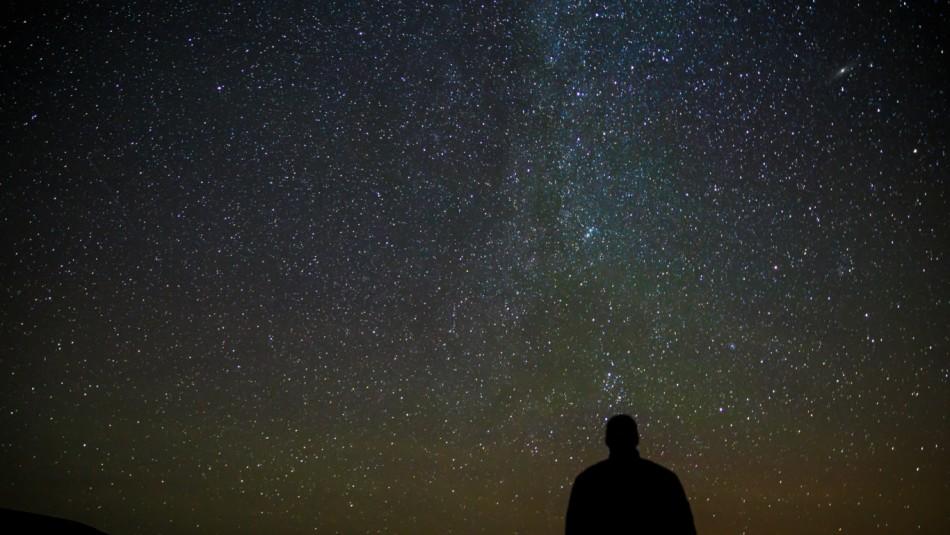 La lluvia de estrellas Líridas que podrá ser vista durante abril / Xatakafoto.com.